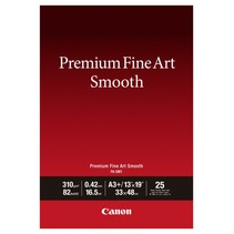FA-SM 1 Premium FineArt Smooth A 3+, 25 vel, 310 g