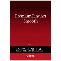 FA-SM 1 Premium FineArt Smooth A 2, 25 vel, 310 g