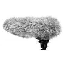 DM-100 microfoon richtmicrofoon