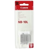 NB-10L oplaadbare batterij