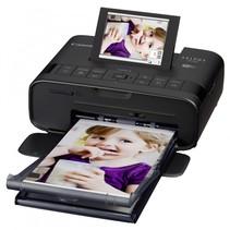 Selphy CP-1300 zwart compacte fotoprinter