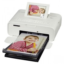 Selphy CP-1300 wit compacte fotoprinter