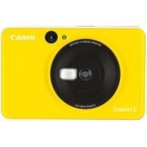 Zoemini C bumblebee geel camera