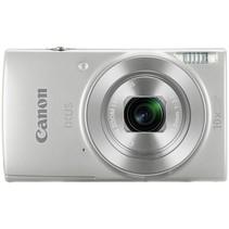 IXUS 190 zilver camera