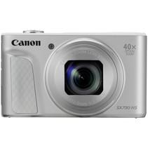 PowerShot SX730 HS zilver camera