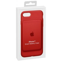 iPhone 7 Smart Battery Case rood