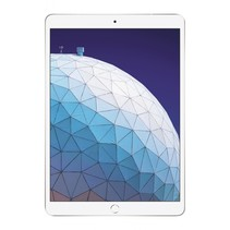 iPad Air 10.5 Wi-Fi 256GB zilver MUUR2FD/A