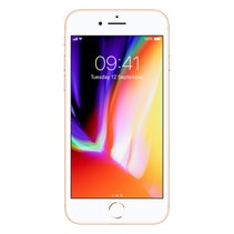 iPhone 8 Plus 256GB goud MQ8R2ZD/A