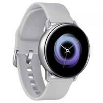 Galaxy Watch Active zilver