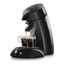 Senseo Original koffiepadapparaat - zwart