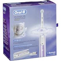 Genius 10000 N Orchid Purple electrische tandenborstel