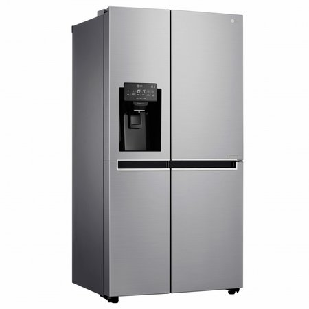 LG GSL 461 ICEZ Amerikaanse koelkast