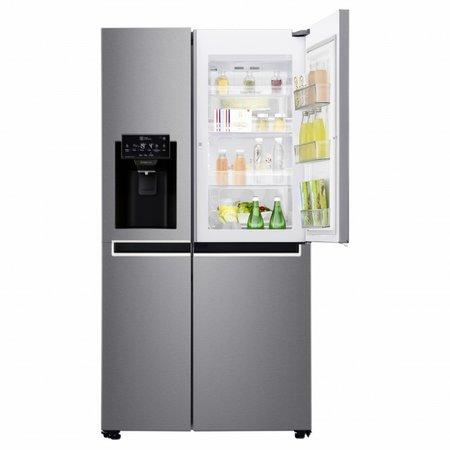LG GSJ 470 DIDV Amerikaanse koelkast