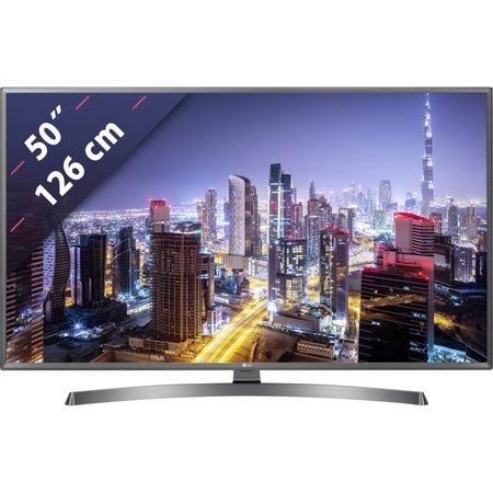 LG 50UK6750 50 inch LCD TV