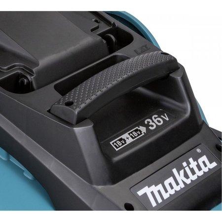 Makita DLM380Z accu-grasmaaier