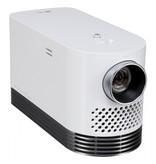 LG HF80LSR video projector