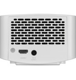 LG HF60LSR video projector
