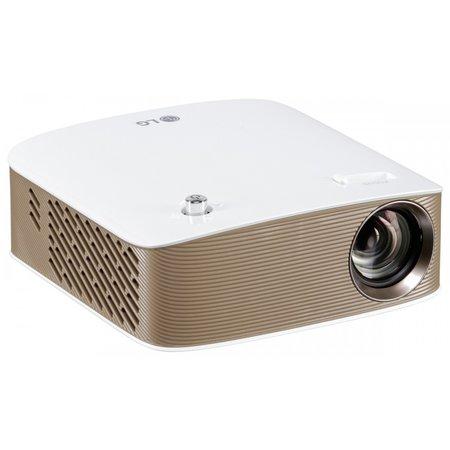 LG PH150UG video projector