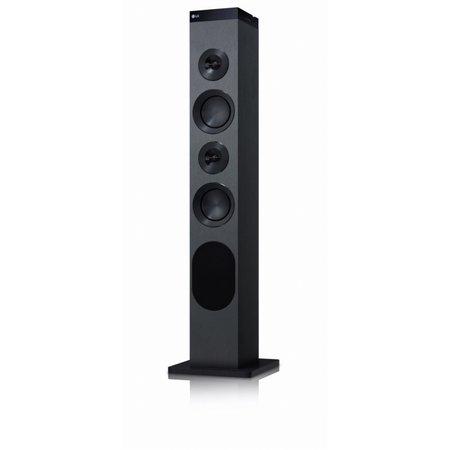 LG RL3AEU muziek systeem