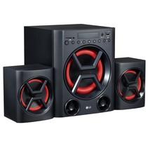 LK72B muziek systeem