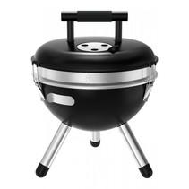 Park BBQ Houtskoolbarbecue zwart