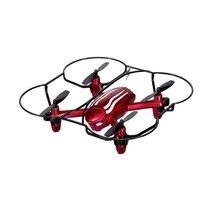 Spyder X rood stunt drone