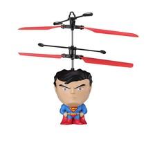Hover Heros Superman drone