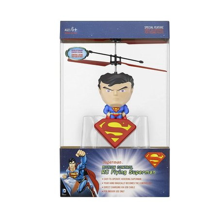 Propel Hover Heros Superman drone WB-4002