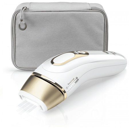 Braun Silk·expert Pro 5 wit - goud PL5014