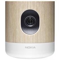 Home - Intelligente camera met controle van de luchtkwaliteit