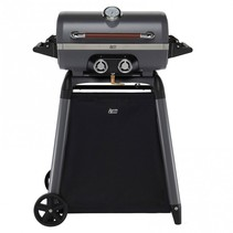 Explorer 5500 2 Burner Gasbarbecue