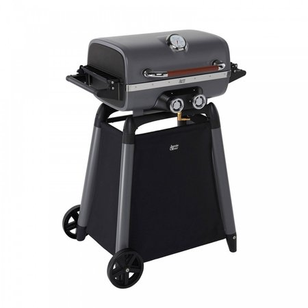 Jamie Oliver Explorer 5500 2 Burner Gasbarbecue