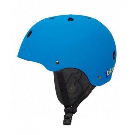 Bluetribe Bluetribe Kitesurf-/Wakeboardhelm Method blauw BT815-WH-HD-70