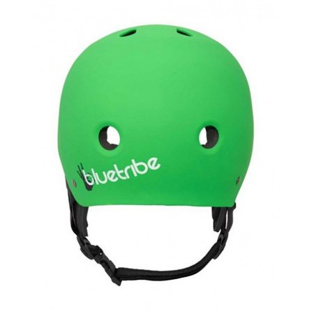 Bluetribe Bluetribe Kitesurf-/Wakeboardhelm Method groen BT815-WH-HD-80