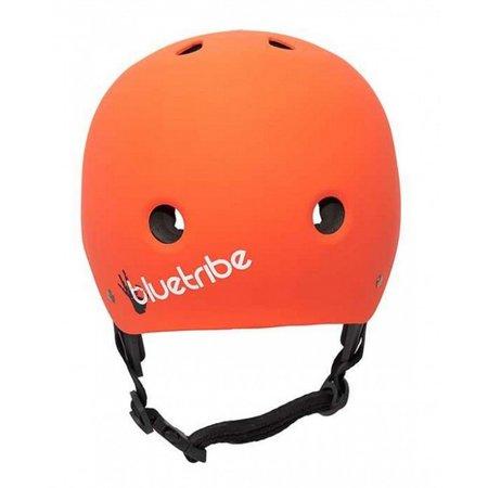Bluetribe Bluetribe Kitesurf-/Wakeboardhelm Method oranje BT815-WH-HD-30