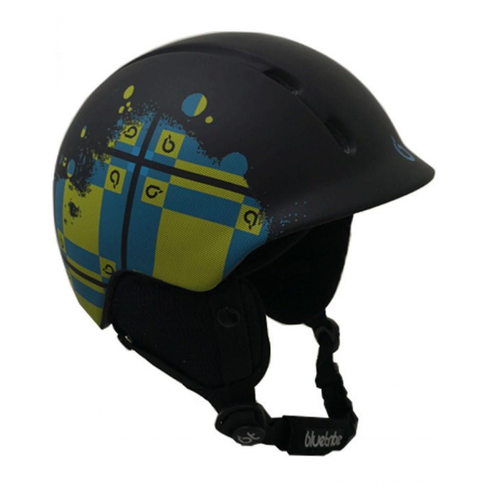 Bluetribe BT s guard beschermende jongens helm