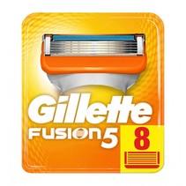 Fusion5 scheermesjes 8 stuks