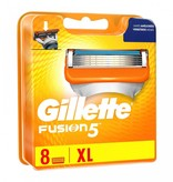Gillette Fusion5 scheermesjes 8 stuks