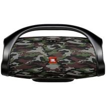Boombox camouflage speaker