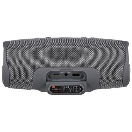 JBL Charge 4 grijs speaker