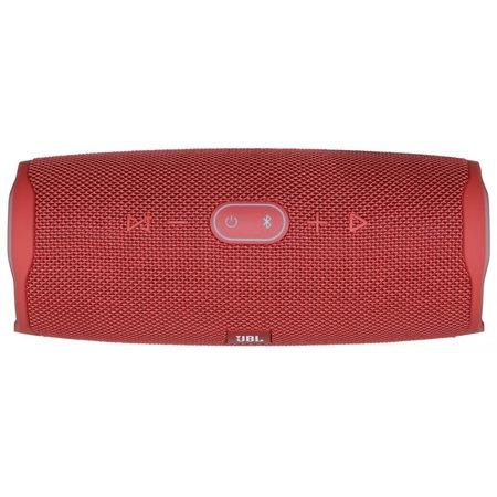 JBL Charge 4 rood speaker