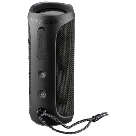 JBL Flip 4 zwart speaker