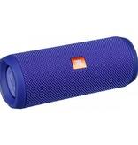 JBL Flip 4 blauw speaker