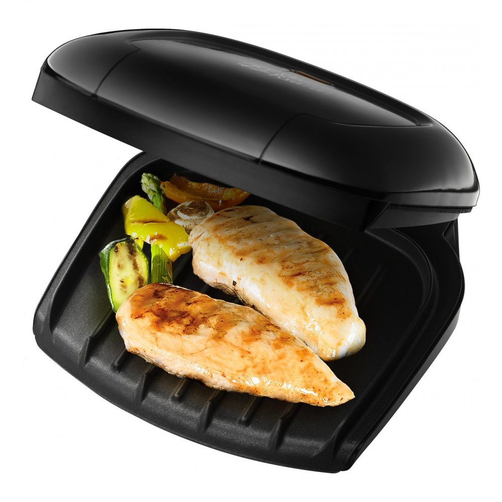 Compact Grill - Contactgrill