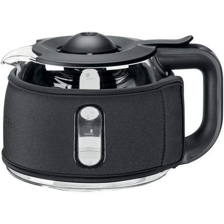 Kitchenaid filter- koffiezetapparaat 5KCM1204EOB