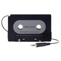 Cassette Adapter voor 3,5mm aansluiting       F8V366bt