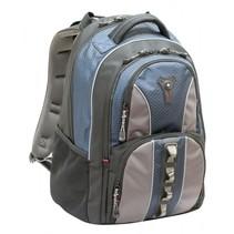 Cobalt 16  tot 39,60 cm laptop rugzak grijs / blauw