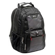 Pillar 16  tot 39,60 cm laptop rugzak zwart / grijs