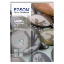 Glossy Photo Paper 10x15 50 Blatt, 225 g         S 042045
