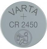 Varta 1  electronic CR 2450